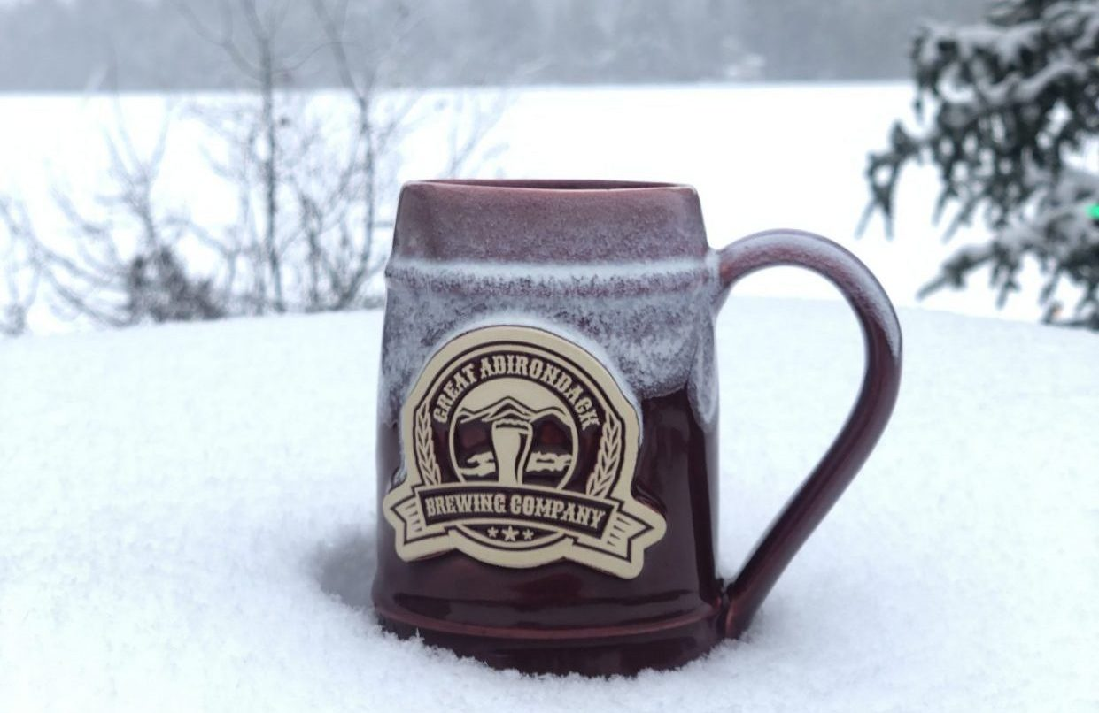 Great Adirondack Brewing Company Mug Club