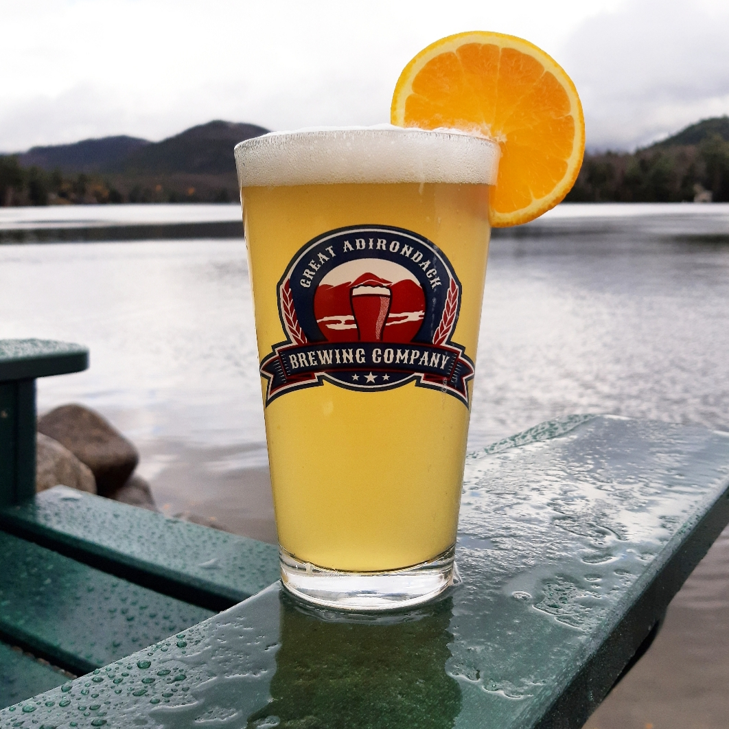 Hefe Who Great Adirondack Brewing Company